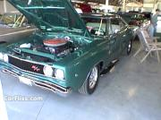 1970 Dodge Challenger RT Green