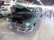 1951 Dodge Wayfarer 6 Cyl, 3Speed Green
